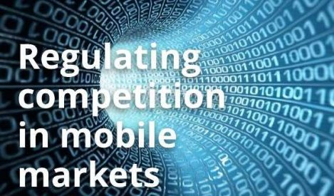 mobile competition training course image